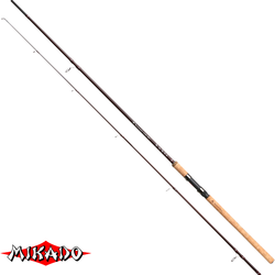 Спиннинг штекерный Mikado TSUBAME HH Spin 300 (тест 25-70 г)