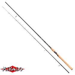 Спиннинг штекерный Mikado X-PLODE MEDIUM Spin 210 (тест 7-25 г)