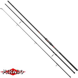 Удилище штекерное Mikado ESSENTIAL MEDIUM Carp 390 / 3.25 lbs (3 секц.)