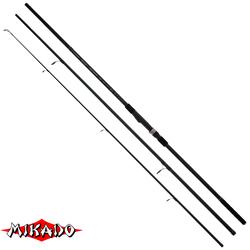 "Удилище штекерное ""Mikado"" MLT POWER Carp 390/3,25 LBS"