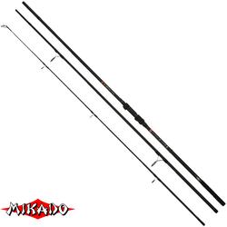 Удилище штекерное Mikado TACHIBANA Carp 360 / 3.00 lbs (3 секц.)
