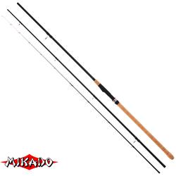 "Удилище штекерное ""Mikado"" FISHFINDER Feeder 366/12' (до 160 гр)"