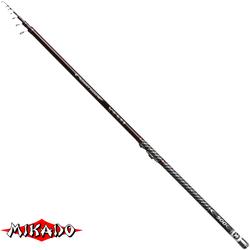 """Удилище """"Mikado"""" TSUBAME Bolognese 400 ( до 35 гр.) Carbon"""