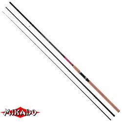 "Удилище штекерное ""Mikado"" SCR S-Match 420 ( 10 - 30 гр.) Carbon"