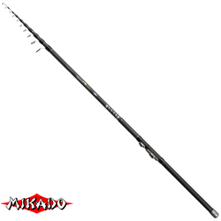 "Удилище ""Mikado"" NIHONTO MINI Float 390 ( 5 - 25 гр.) Carbon"