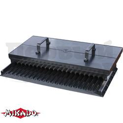 Форма Mikado для изготовления бойлов 24 мм.