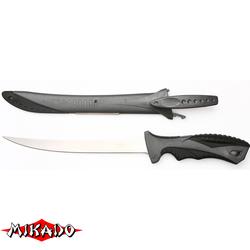 """Нож рыболовный филейный """"Mikado"""", арт.AMN-850-M"""