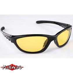 Очки поляризационные Mikado 81901 (желтые линзы)