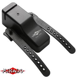 Сигнализатор поклёвки электронный Mikado с креплением на удилище AMS01-HS-D