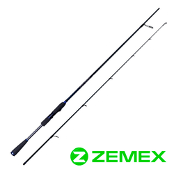 "Спиннинг ZEMEX ""BASS ADDICTION"" 1,98 м. 3,0-12,0 гр."