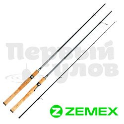 Спиннинг ZEMEX BASS ADDICTION S-702M