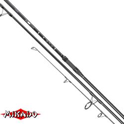 Удилище штекерное Mikado BLACK STONE TRI-Carp 390 / 3.00 lbs (3 секц.), шт