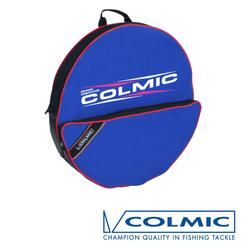BO213 Сумка COLMIC для садка с карманом (RED SERIES)