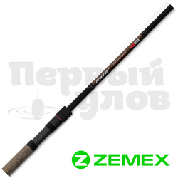 Удилище фидерное ZEMEX RAZER Progressive Feeder 13 ft - 110 g