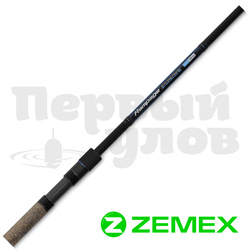 Удилище фидерное ZEMEX RAMPAGE River Feeder 12.4 ft - 110 g