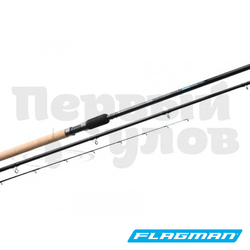 Фидер Flagman Sherman Pro Feeder Medium 3.80м 15-70г