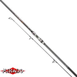 """Удилище штекерное """"Mikado"""" FINE LINER SOLATIUM Carp 300 / 3.00 lbs (2 секц.)"""