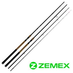 "Удилище фидерное ZEMEX ""GRAND FEEDER"" 11 ft до 60,0 гр."