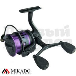 Катушка безынерционная Mikado ULTRAVIOLET METHOD Feeder 4008 FD (7+1 подш.; 6.0:1) 318 г