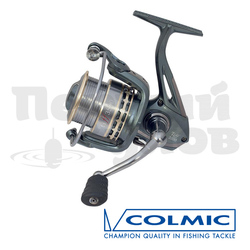 MULTIF35 Катушка COLMIC TIFF 3500 (Front Drag / 8+1BB / 5.2:1)