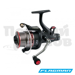 Катушка Flagman Master River Feeder 5000