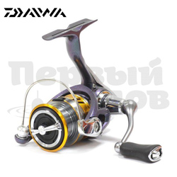 Катушка DAIWA 18 Regal LT 3000D-XH