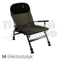 Кресло карповое FK5 CARP M-Elektrostatyk