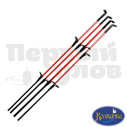 "Квивертип  1.5oz (carbon) к ""Volzhanka Pro Sport Catapults"" 12ft 50+; 13ft 70+; 14ft 90+"
