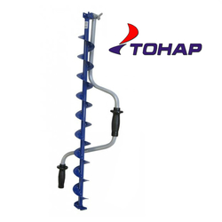 Ледобур Тонар ЛР-100СД