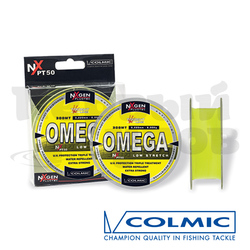 Леска COLMIC OMEGA 300mt - 0,22mm