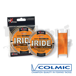 Леска COLMIC IRIDE 300mt - 0,22mm
