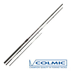 Удилище COLMIC METHOD F1 3.30mt (20-100gr) /2 хлыста/