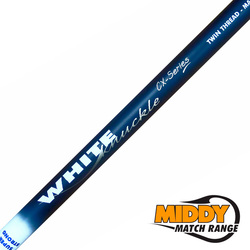 20302 ручка  для подсачека MIDDY White Knuckle CX Series Twin Thread 3m Handle