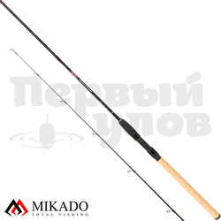 Спиннинг штекерный Mikado RIVAL MEDIUM Spin 270 (тест 5-25г)