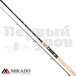 Спиннинг штекерный Mikado SPINTUBE PERCH-RIVER 180 (5-15гр.) 150 гр.