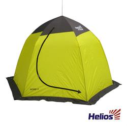 Палатка-зонт 3-местная зимняя NORD-3 Extreme Helios