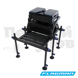 Платформа FLAGMAN  COMPETITION SHERMAN PRO  D- 30мм
