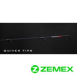 Квивертип ZEMEX 15 fiberglass 2.2 мм, 0.75 oz