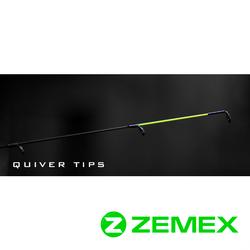 Квивертип ZEMEX 1 graphite 3.5 мм, 6 oz