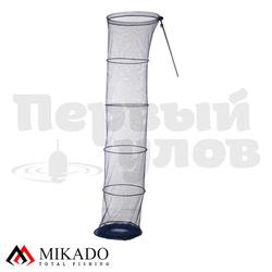 Садок рыболовный Mikado спорт 60 / 350 см. нейлоновый