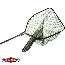 Подсачек рыболовный Mikado S2-LU60253 / 2.5 м.