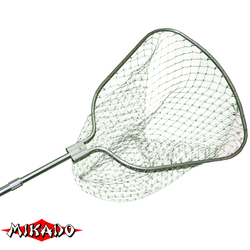 Подсачек рыболовный Mikado S2-LU70252 / 2.5 м.