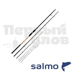 Удилище фидер. Salmo Diamond FEEDER 120 3.60