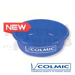 SEC10 пластиковый тазик  для прикормки Diam.34cm - H.12cm - 5L