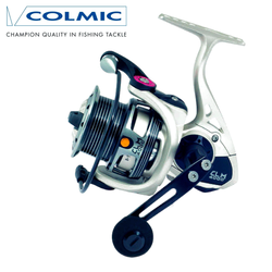 Катушка COLMIC CLM 2000 (Front Drag / 8+1)