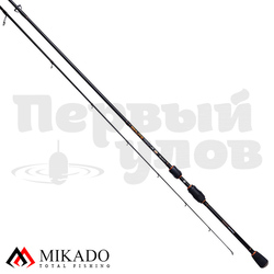 Спиннинг Mikado  BIXLITE MEDIUM JIG 240 (тест до 22 гр)