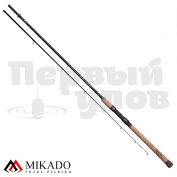 Спиннинг Mikado  RIVER FLOW CATAPULT 260 (тест 10-28 гр)