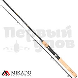 Спиннинг штекерный Mikado SPINTUBE ZANDER 210 (10-30гр.) 161 гр.