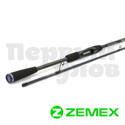 Спиннинг Zemex Bass Addiction S225 2,25 м 7 - 25 гр
