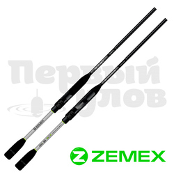 Спиннинг ZEMEX SOLID 812ML 2,46 м. 5-18 g